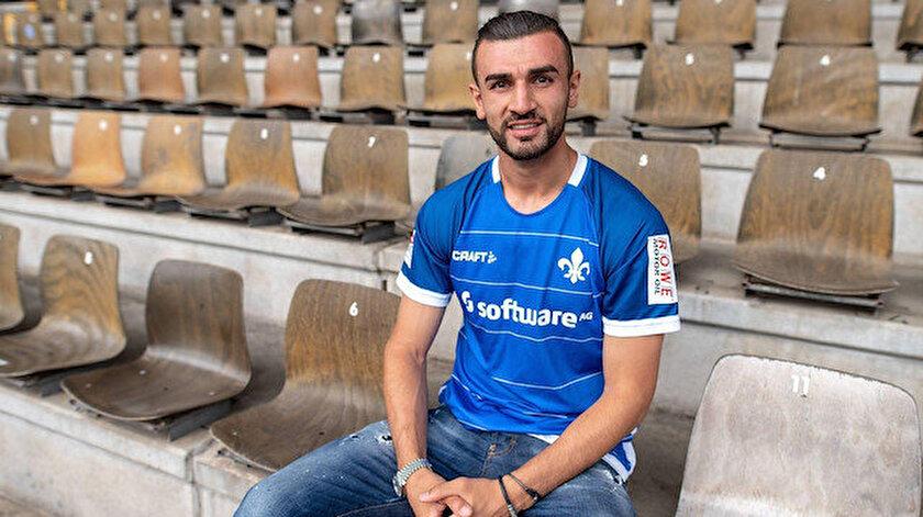 Serdar Dursun: Sezon sonunda Süper Lige gelebilirim