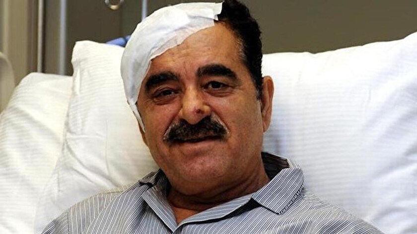 İbrahim Tatlısese 10 yıl önce gerçekleştirilen silahlı saldırı davasında karar çıktı: Sanığa 30 yıl hapis cezası verildi