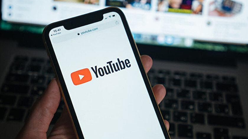 YouTube yeni telif denetleme sistemini devreye sokuyor