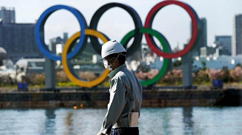 Tokyo Olimpiyatları için seyirci kararı