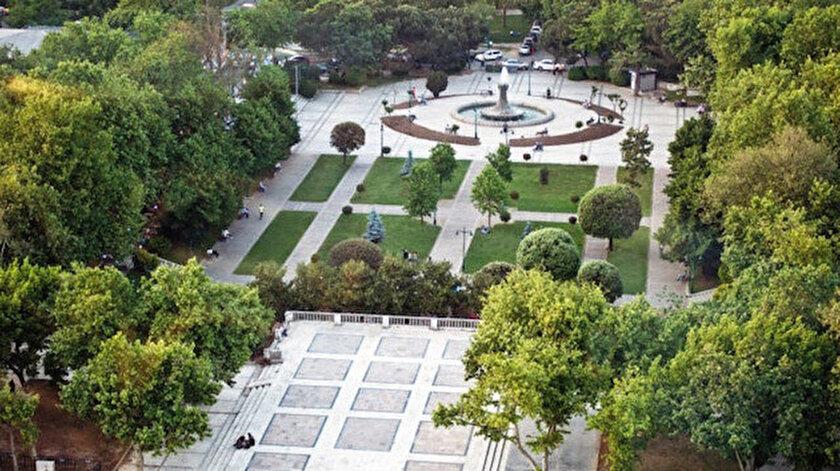 Vakıflar Genel Müdürlüğünden Gezi Parkı açıklaması