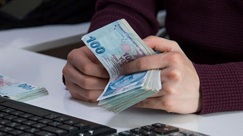2020 yılında 600 bin lirayı aşan ücret geliri elde edenler bu yıl ilk defa beyanname verecek