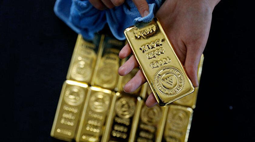 Altın üretiminde 100 ton hedefi!