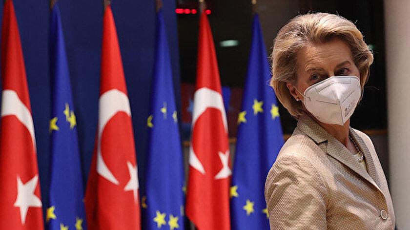AB: Türkiye ile gümrük birliği kapsamı genişletilmeli