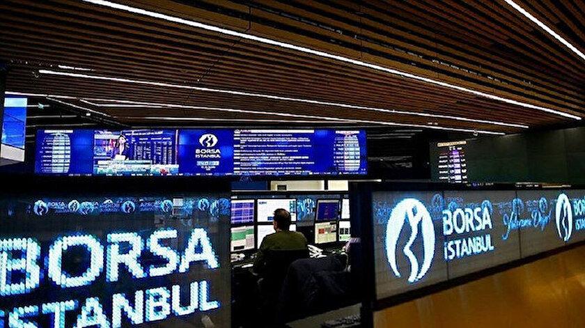 Borsa İstanbuldan açığa satış kararı: Yukarı adım kuralı uygulanacak
