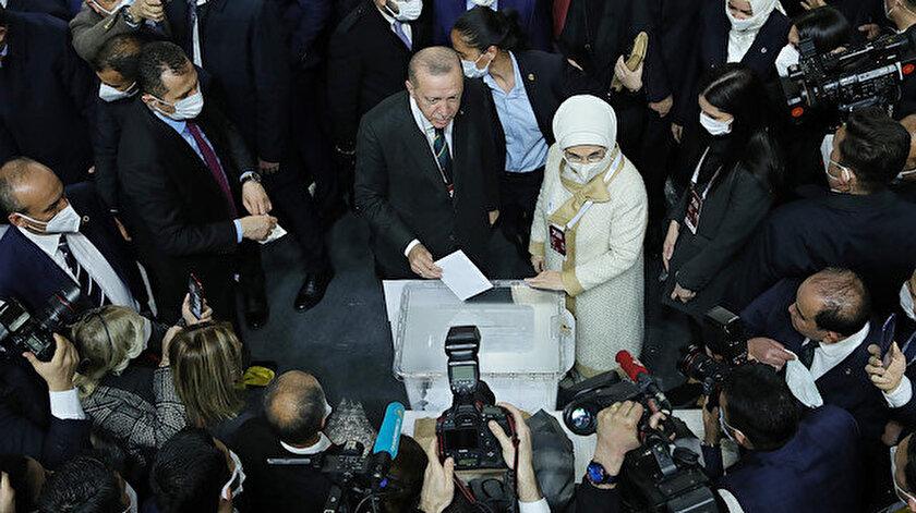 AK Parti MKYKsı belli oldu: Erdoğanın yeni A Takımında sürpriz isimler var