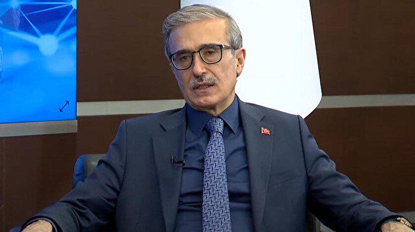 Savunma Sanayii Başkanı Demirden üniversite camiasına çağrı: Ufuk açıcı projeler bekliyoruz