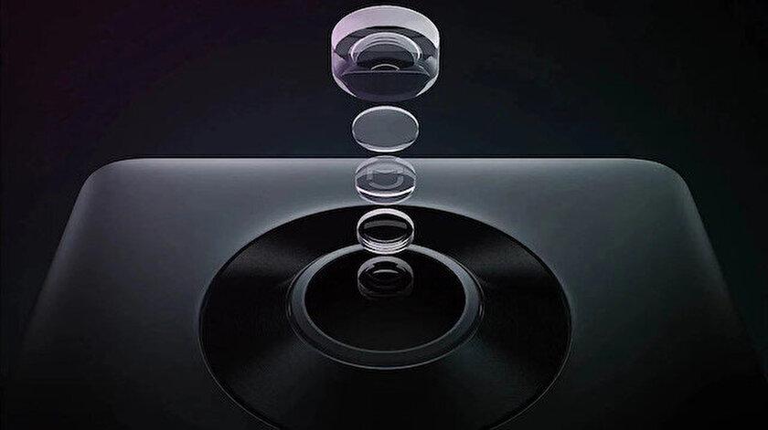 Xiaomiden bir ilk: Akıllı telefon kameralarında sıvı lens teknolojisi dönemi başlıyor