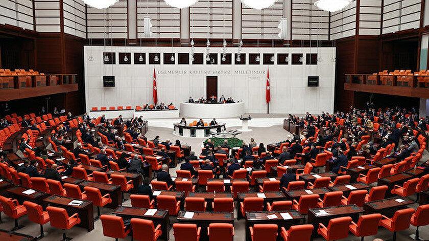 Nüfusa göre illerin çıkaracağı milletvekili sayısı belirlendi