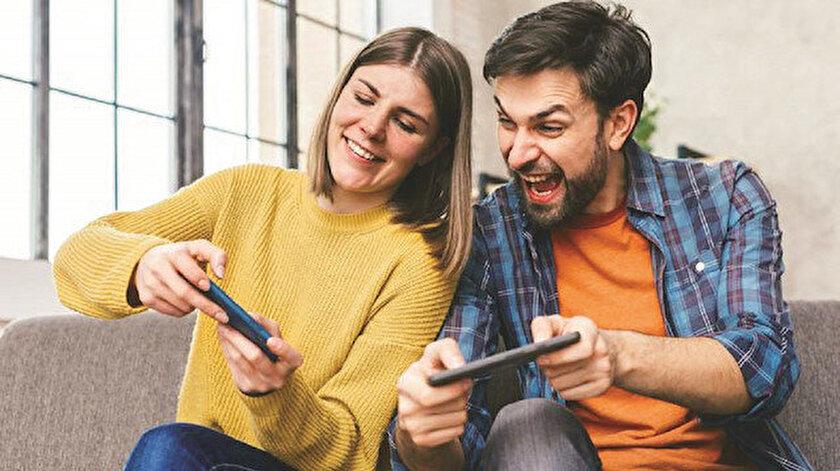 Büyük oynuyoruz: Sekiz binden fazla oyun Türk şirketlerin