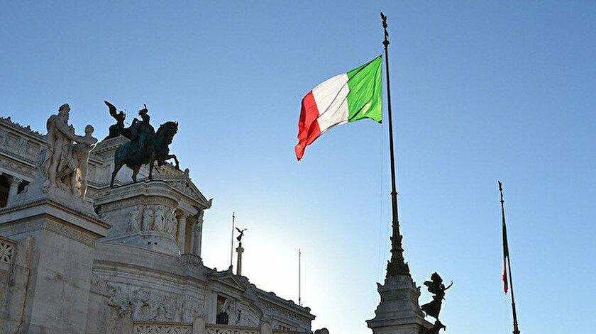 İtalya casusluk krizi sonrası 2 Rus diplomatı sınır dışı etti