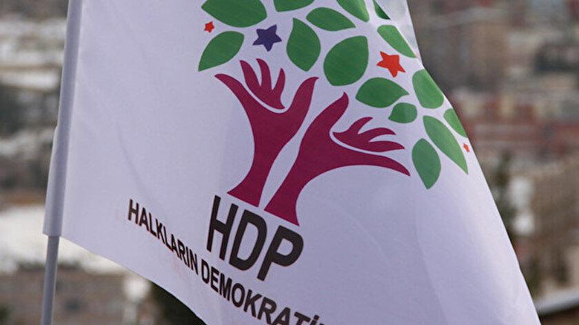 Anayasa Mahkemesi HDP iddianamesini Yargıtay Cumhuriyet Başsavcılığına iade etti