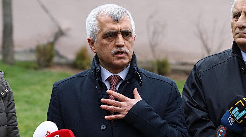 Anayasa Mahkemesinden Ömer Faruk Gergerlioğlunun başvurusu için karar