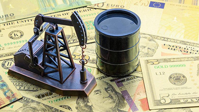 Brent petrolün varil fiyatı ne kadar oldu: Petrol fiyatlarında son durum