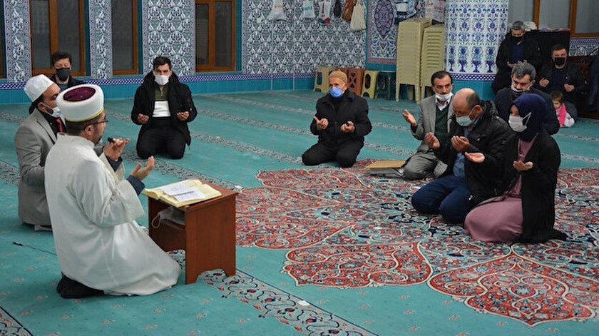 Kütahya haber: Bir ayda Ukraynalı iki kadın Müslüman oldu