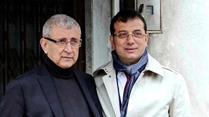 İBB Başkanı İmamoğlu ile babası dolandırıcılık iddiasıyla yeniden yargılanıyor