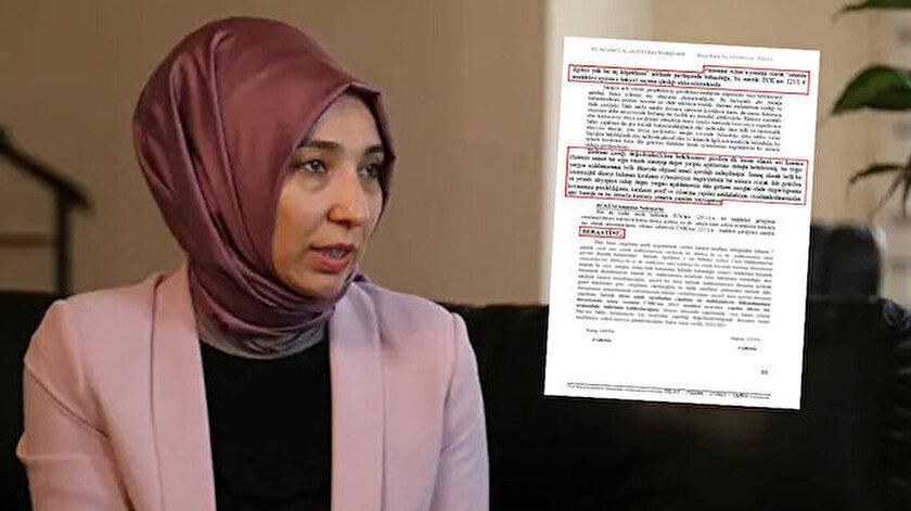 Fatmanur Altunu isyan ettiren karar: Mahkemeden ağır hakarete beraat