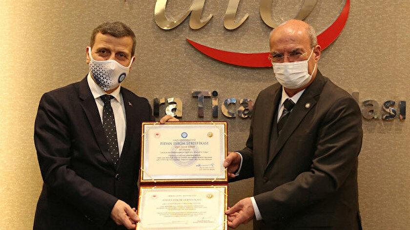 Gazi Üniversitesi ile ATO arasında iş birliği protokolü imzalandı