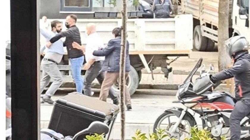 İstanbul'da beyzbol sopasıyla dehşeti yaşatan taksici serbest
