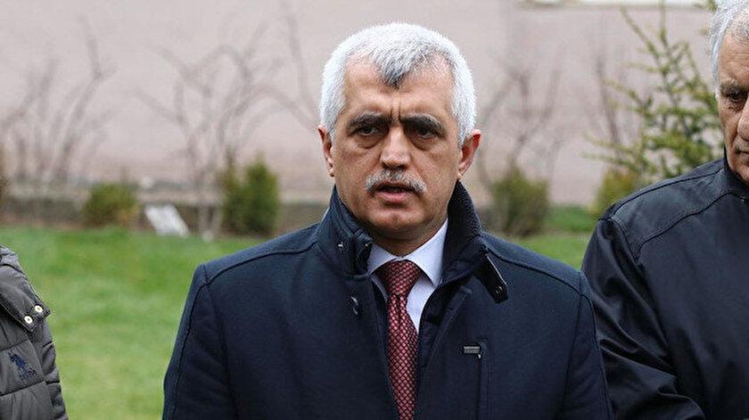 Anayasa Mahkemesi HDPli Gergerlioğlunun başvurusunu reddetmesinin gerekçesini açıkladı