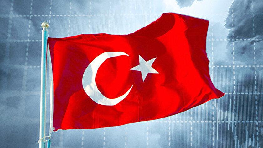 Türkiyenin 2021 yılı büyüme tahmininde revizyonlar art arda geldi