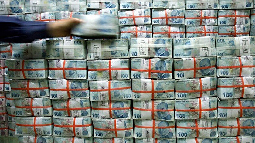 TCMB repo ihalesiyle piyasaya yaklaşık 70 milyar lira verdi