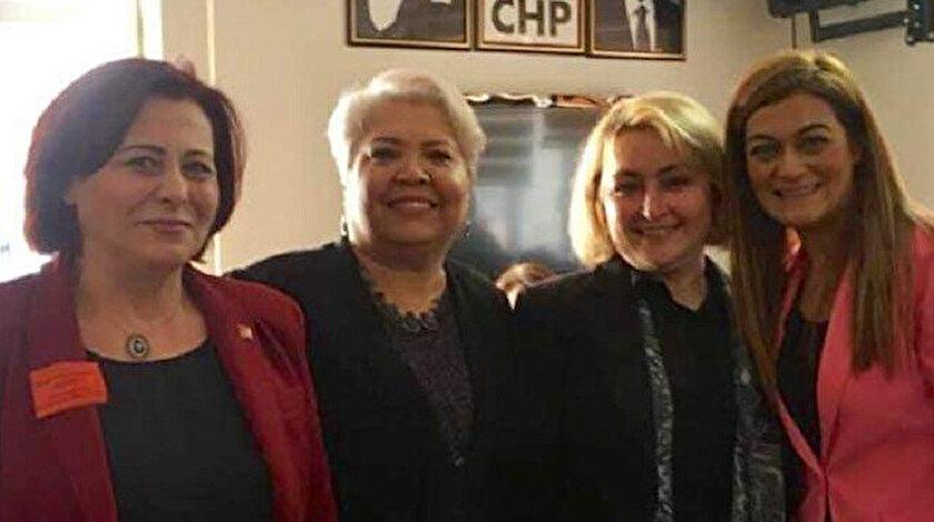 Çerkesleri hedef alan CHPli Kadın Kolları Başkanı görevden alındı