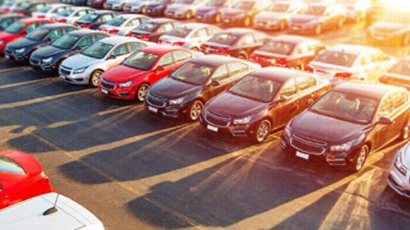 Otomotiv pazarı yüzde 60 büyüdü
