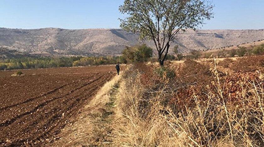 Mardin Büyükşehir Belediyesi'nden tarımsal kalkınmayı destekleyecek proje