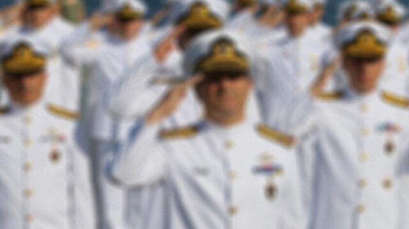 Darbe imalı bildiri yayımlayan emekli amirallerin lojman ve koruma hakları iptal
