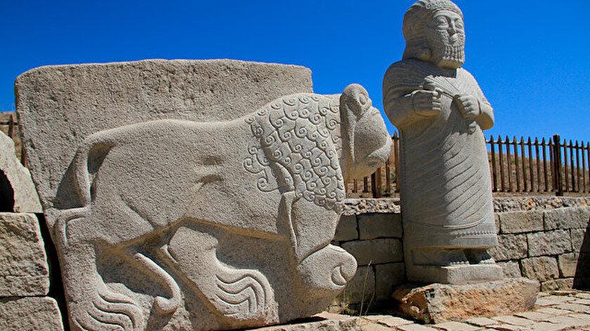 UNESCO, Arslantepe Höyüğünün kalıcı listeye girmesi kararını temmuz ayında verecek - Malatya haber