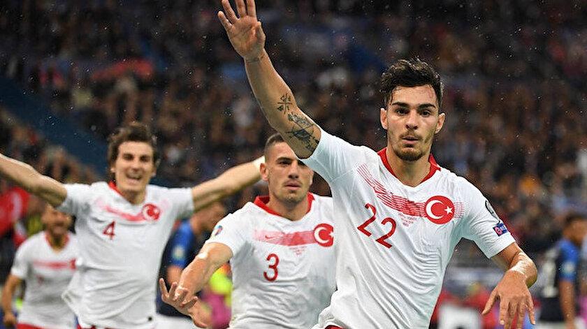 Galatasaray Kaan Ayhan için transfer çalışmalarına başladı