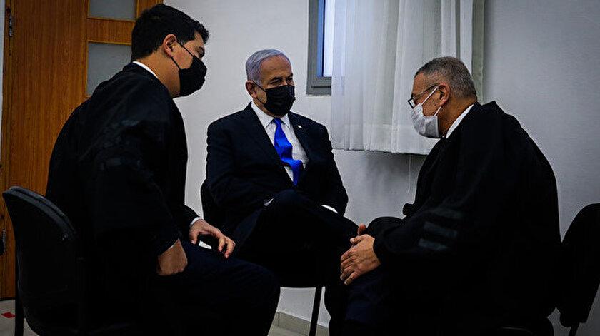 Netanyahudan İsrail Savcılığına suçlama: Güçlü bir başbakanı devirmeye çalışıyorlar