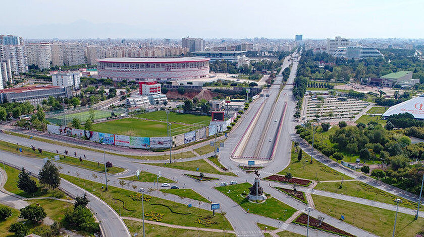 Antalyada şoke eden olay: 5 milyar dolarlık arazi davasında miras hakkından vazgeçti