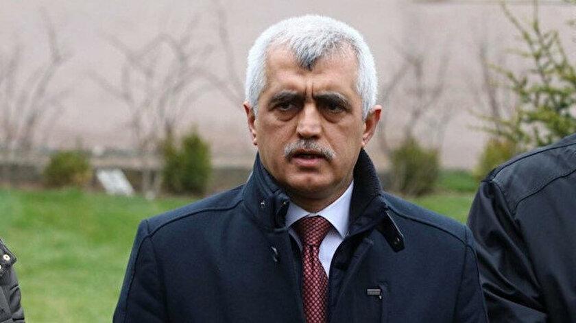 Ankara Valiliğinden Gergerlioğlu açıklaması: Kötü muamele yapıldığı iddiası açık iftiradır