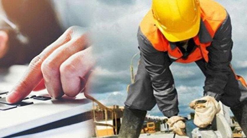 Ulaştırma ve Altyapı Bakanlığı 130 sürekli işçi alımı yapacak