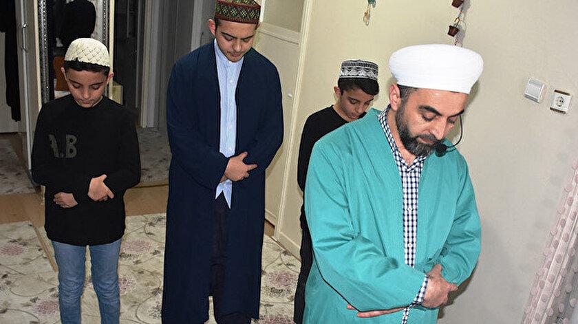 İlahiyatçılar ve kanaat önderlerinden teravih değerlendirmesi: İslam bizi korumak içindir