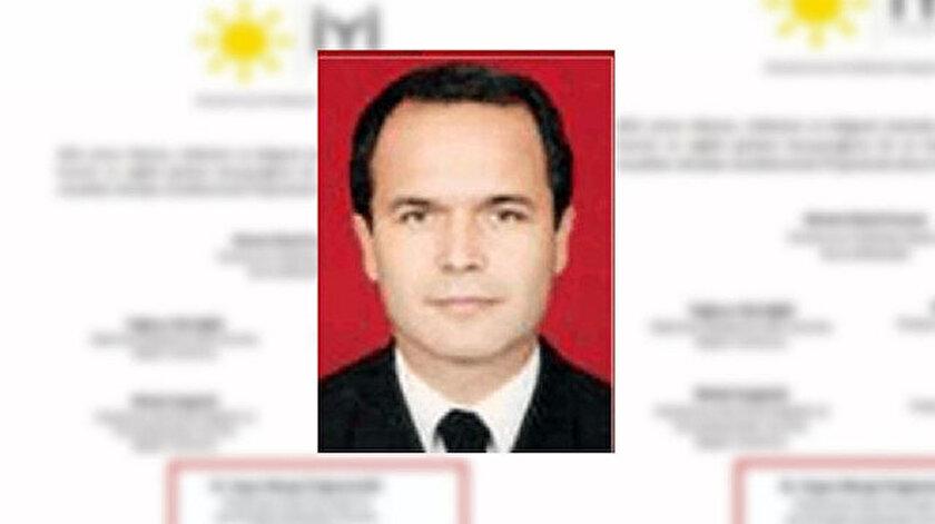 Amirallerin bildirisini İYİ Partili Başkan Yardımcısı Mengi hazırlamış - Yeni Şafak