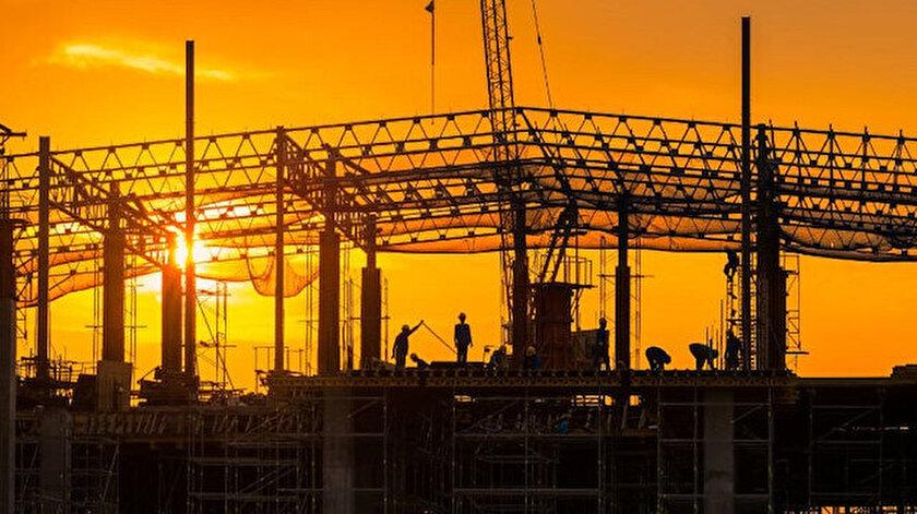 Yurtdışı Türk inşaat şirketleri inşaat iş ilanları