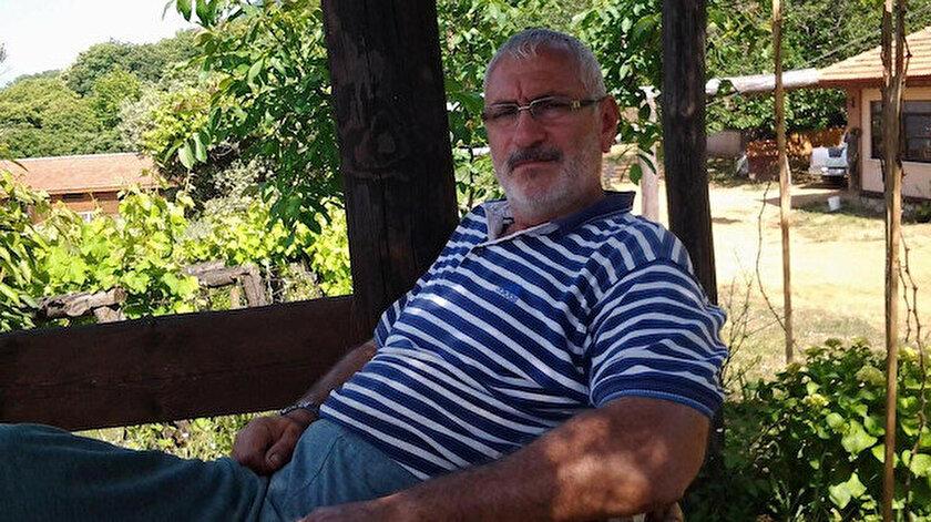 Avukatlık bürosunda 4 akrabasını öldürmüştü: Ahmet Salih Bilginer tutuklandı