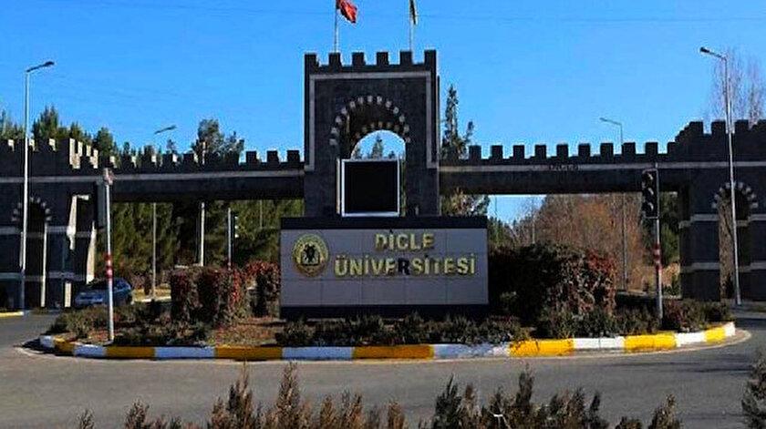 Dicle Üniversitesi 38 Öğretim Üyesi alıyor