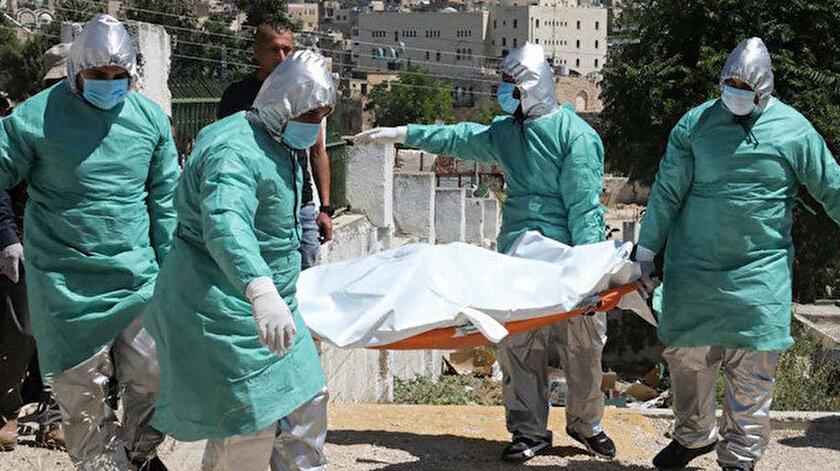 İslam İşbirliği Teşkilatı koronavirüse karşı yardımlaşma çağrısında bulundu