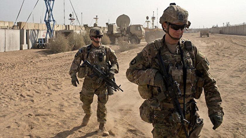 ABD, Iraktan çekilmeye devam edecek