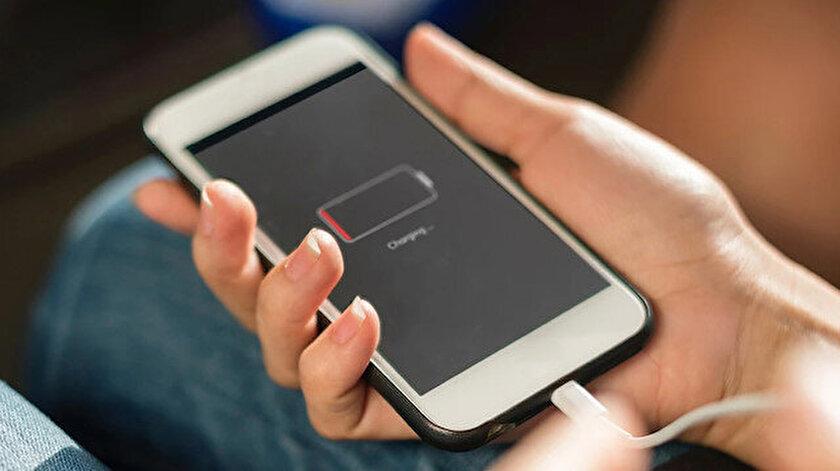 iPhone pilinin ne zaman biteceği gösteren yeni özellik geliyor