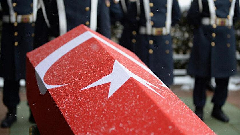 Zeytin Dalı bölgesinden acı haber: İki askerimiz şehit oldu