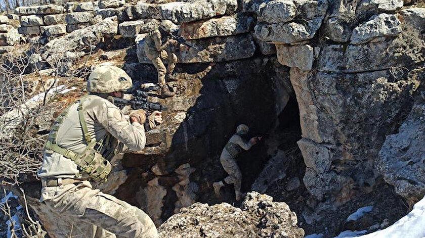 İçişleri Bakanı Soylu: Eren-10 operasyonunda 2 terörist daha etkisiz hale getirildi
