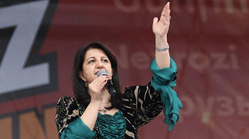 Millet İttifakının gizli ortağı HDP: Üçüncü yol siyasetini büyüteceğiz
