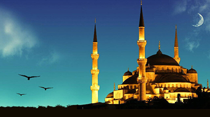 Diyanet 8 bin 600 yerleşim yerinin imsakiyesi paylaştı: İlk iftar Hakkari son iftar Edirnede