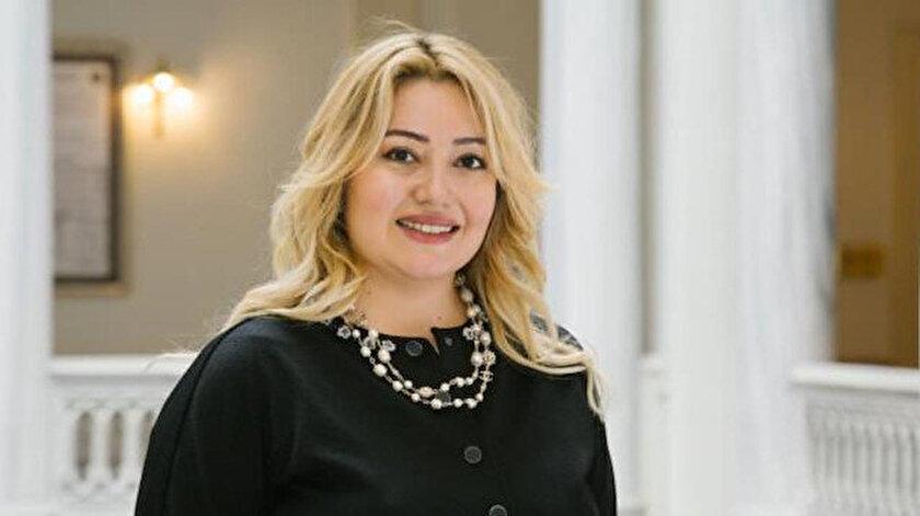 Prof. Dr. Elif Haykır Hobikoğlu Merkez Bankası Para Politikası Kurulu üyeliğine seçildi