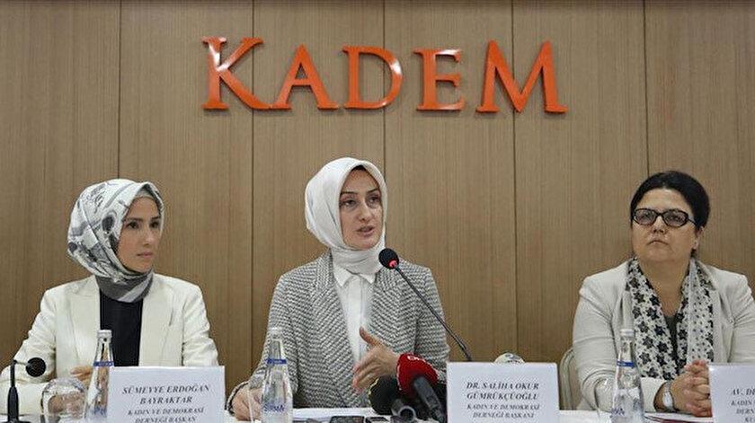 KADEMden Fransadaki ayrılıkçı yasa tasarısı görüşmelerine tepki: Avrupanın ortasında İslamofobik bir garabet